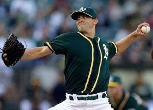 Brad Mills is back in the major leagues!