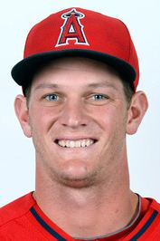 Drew Rucinski LA Angels headshot 2014