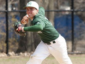 Jose Carrera Manhattan College 2014 fielding