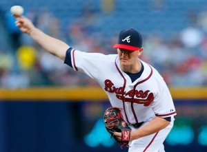 David Carpenter Atlanta Braves 3