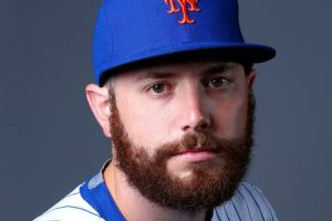 And what a beard!