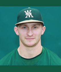 Josh Smith William and Mary 2015