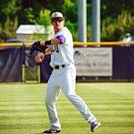 Matthew Koehler Western Carolina 2015 throwing