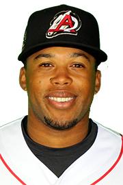 Sherman Johnson AA Arkansas