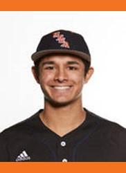 Bryan Arias Texas San Antonio