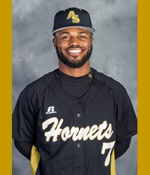 Terrell McCall Alabama State 2016