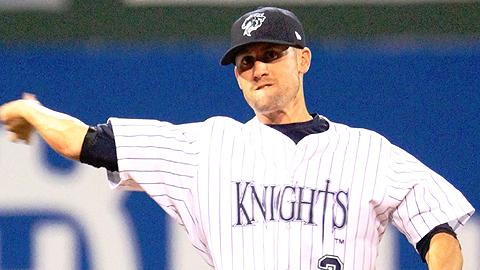 Tyler Kuhn back in 2012