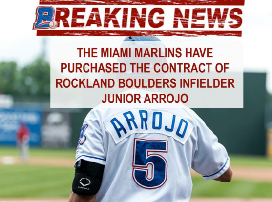 Junior Arrojo signed April 2017