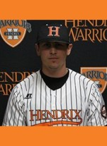 Colin Brown Hendrix College 2017