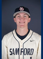 Connor Radcliff Samford