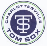 TomSox logo