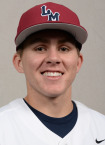 LMU baseball 2017 Headshots