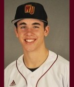 Zach Peek Winthrop 2017
