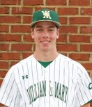 Wade Strain William and Mary 2017