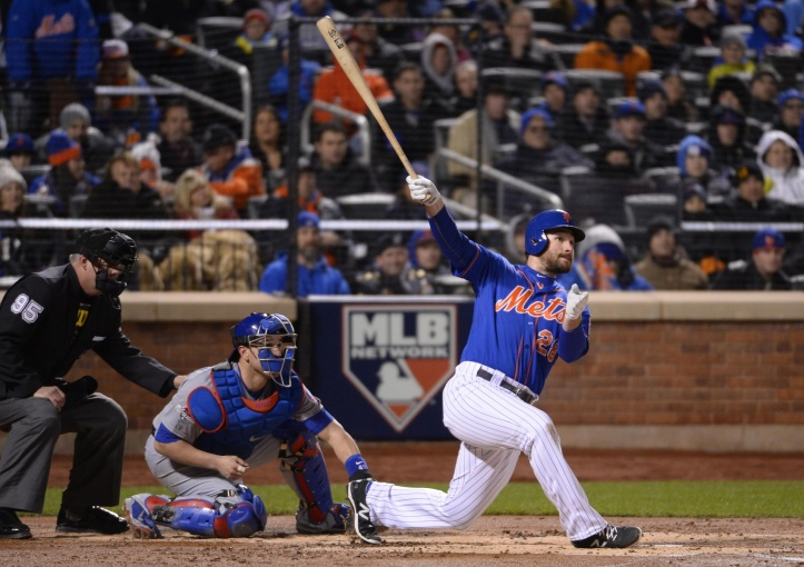 Daniel Murphy plyoff home run