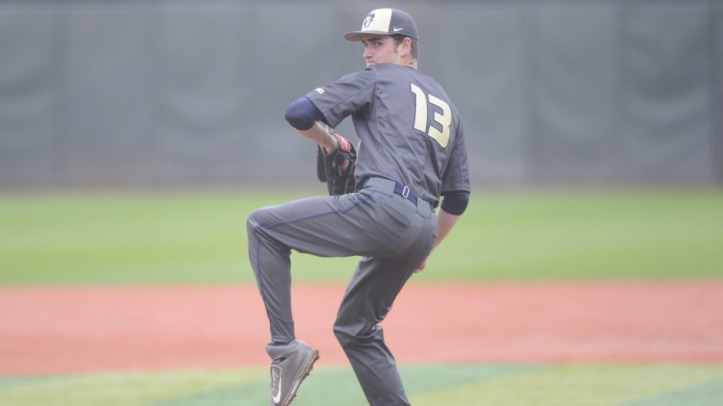 Tyler Swiggart GW pitching