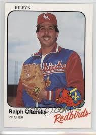 Ralph Citarella bball card