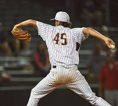 Thomas Sutera Purcellville pitching 2017
