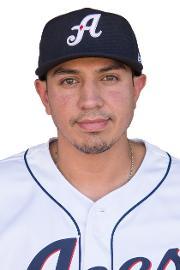 Rudy Flores Reno 2017