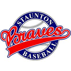 Staunton Braves logo