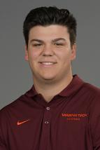 JD Mundy Virginia Tech 2018