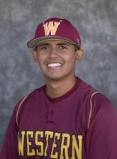 Ramon Miranda Arizona Western College 2018