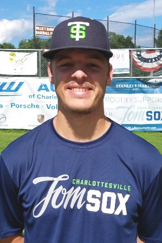 Wetherbee, Pitcher of the Year