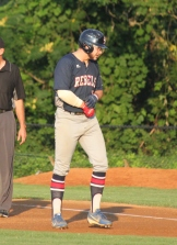 Chase Sudduth first base 2018