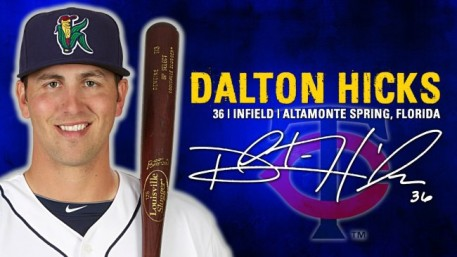 Dalton Hicks
