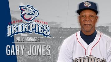 Gary Jones Lehigh Valley