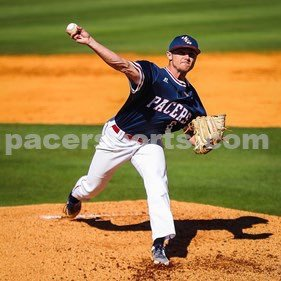 Hunter Shuff USC Aiken 2018