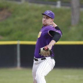 Jordyn Eglite SFS 2018 pitching