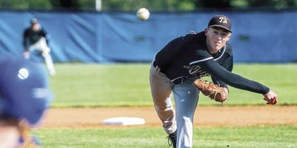 Pitching for Turner Ashby