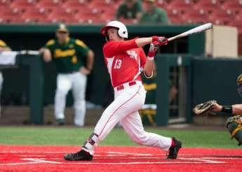 Tyler Bielamowicz Houston batting