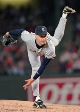 Jimmy Key NY Yankees