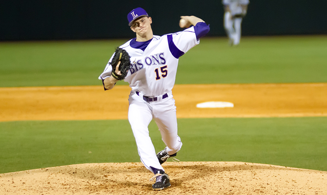 chris nunn lipscomb pitching
