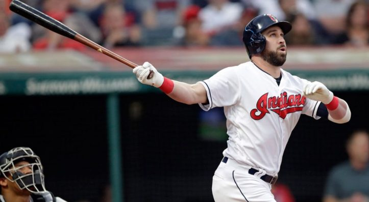 Jason Kipnis HR Indians May 16