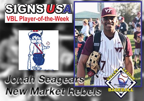 Jonah Seagears_New Market Rebels