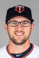 Randy Dobnak Minnesota headshot