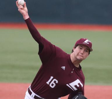 Jacob Ferris E Kentucky pitching