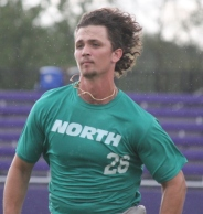 Lael Lockhart running 60